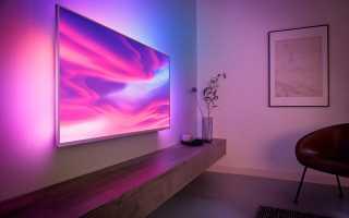 Почему светодиодные светильники влияют на телевизор
