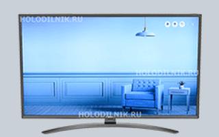Телевизор 48 дюймов какой выбрать