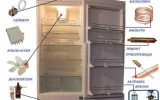 Почему не включается холодильник индезит