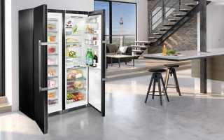 Когда закладывать продукты в новый холодильник