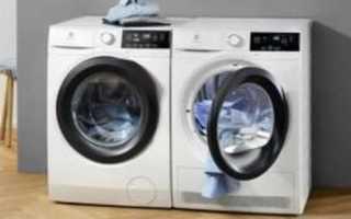Почему не включается стиральная машина электролюкс