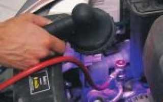 Сколько времени занимает заправка кондиционера в машине
