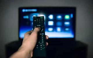 Почему не работает телевизор томсон